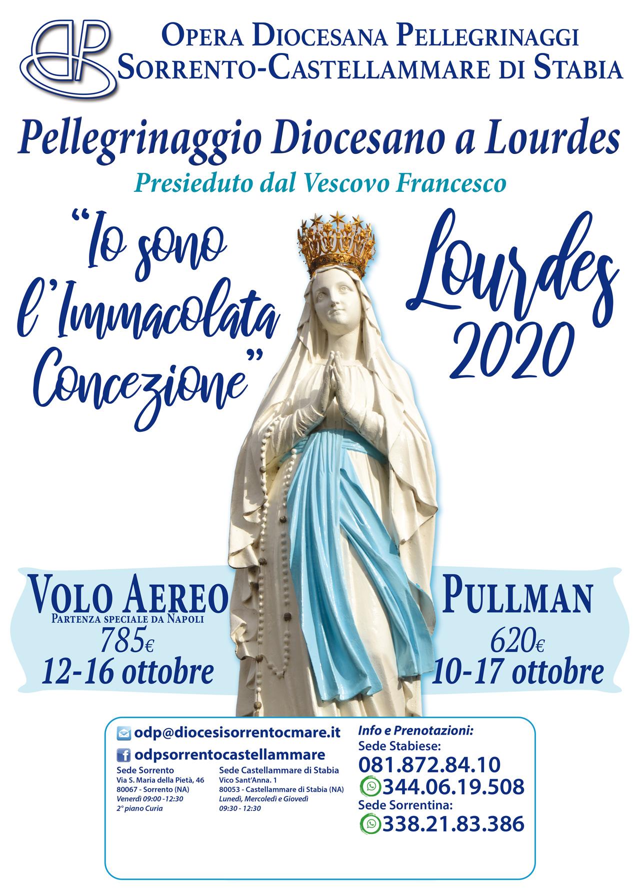 Lourdes2020