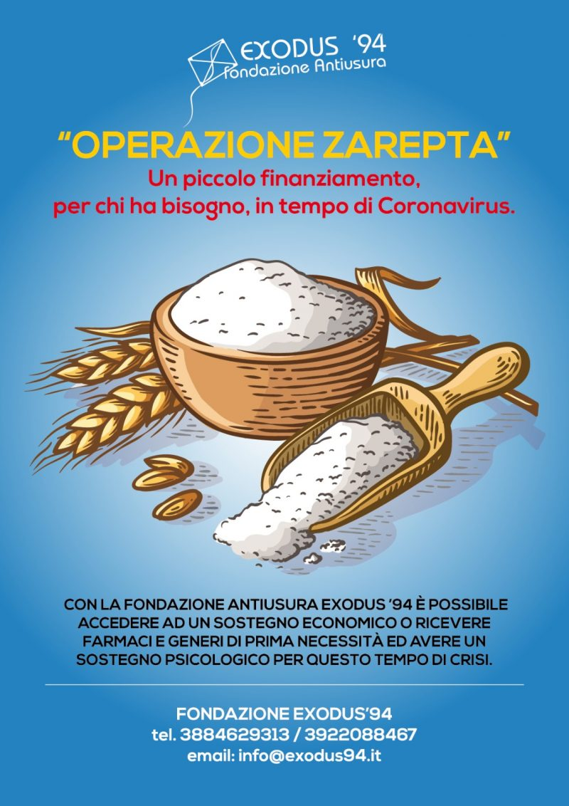 Operazione Zarepta