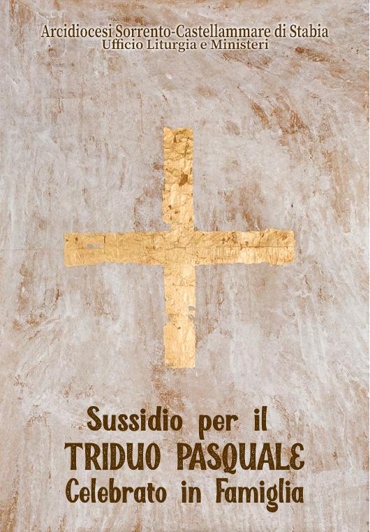 Sussidio Triduo Pasquale